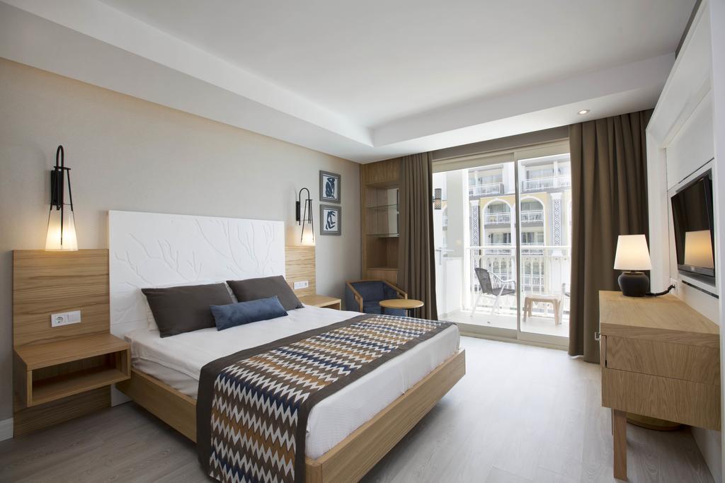 Тури в готель Kirman Hotels Sidera Luxury & Spa Аланья
