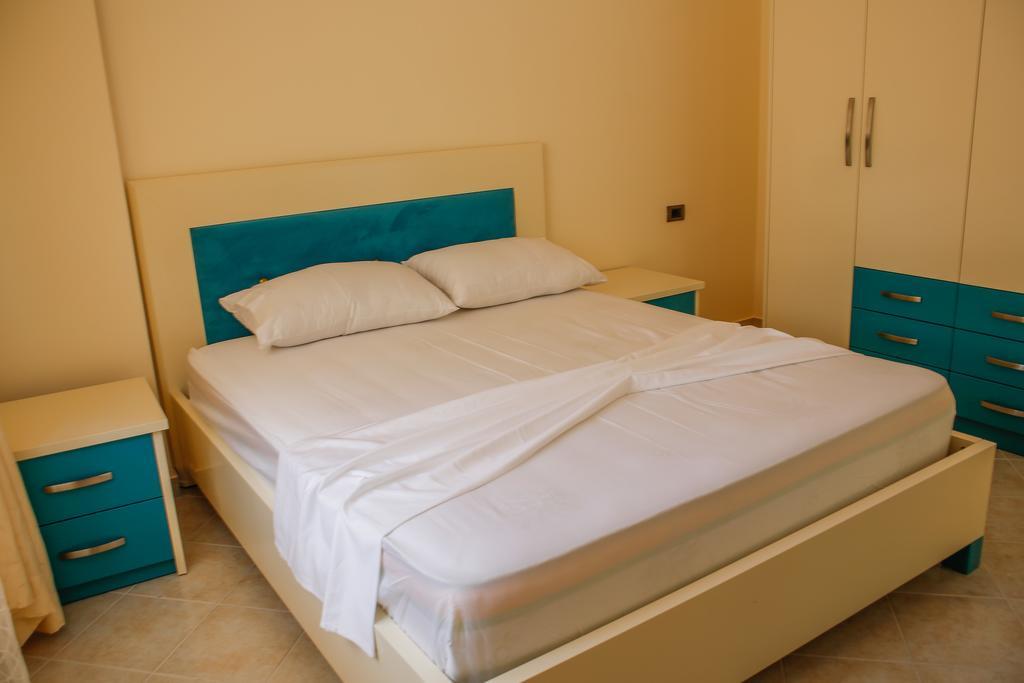 Aler Luxury Apartments Durres, Албанія