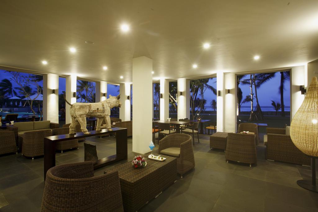 Відгуки туристів Centara Ceysands Resort & Spa