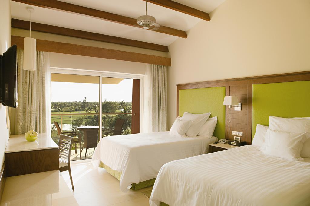 Гарячі тури в готель Barcelo Bavaro Palace Пунта-Кана Домініканська республіка