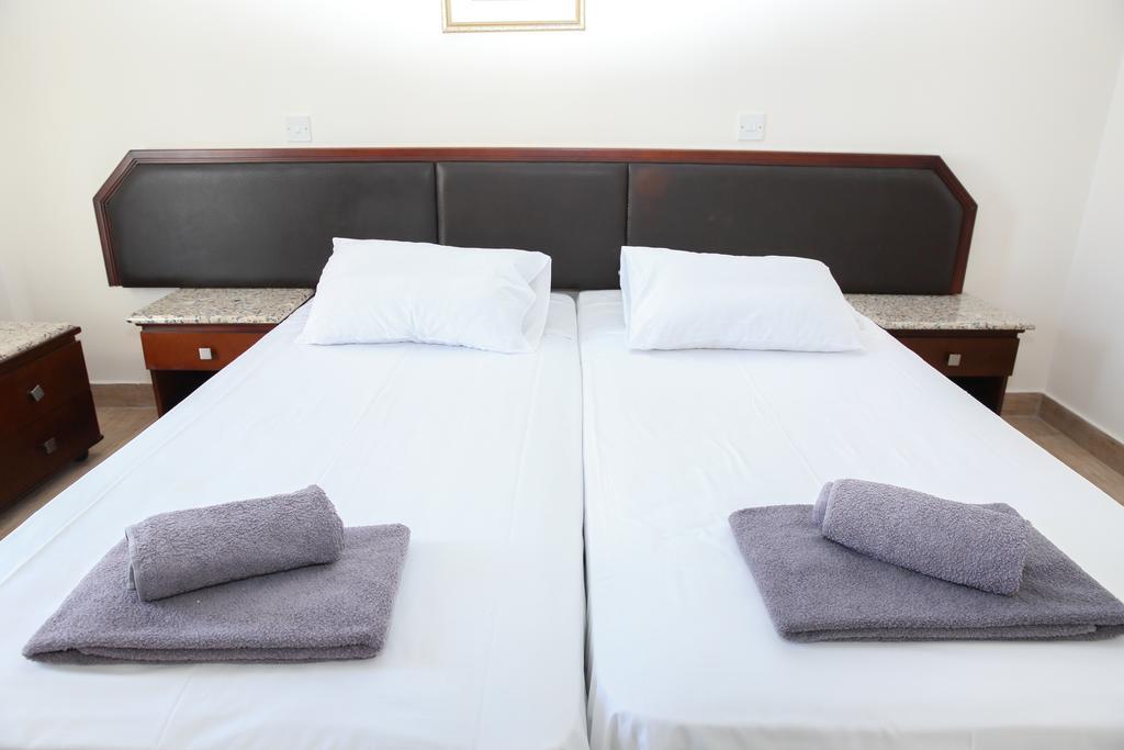 Кипр Antonis G Hotel Apartments