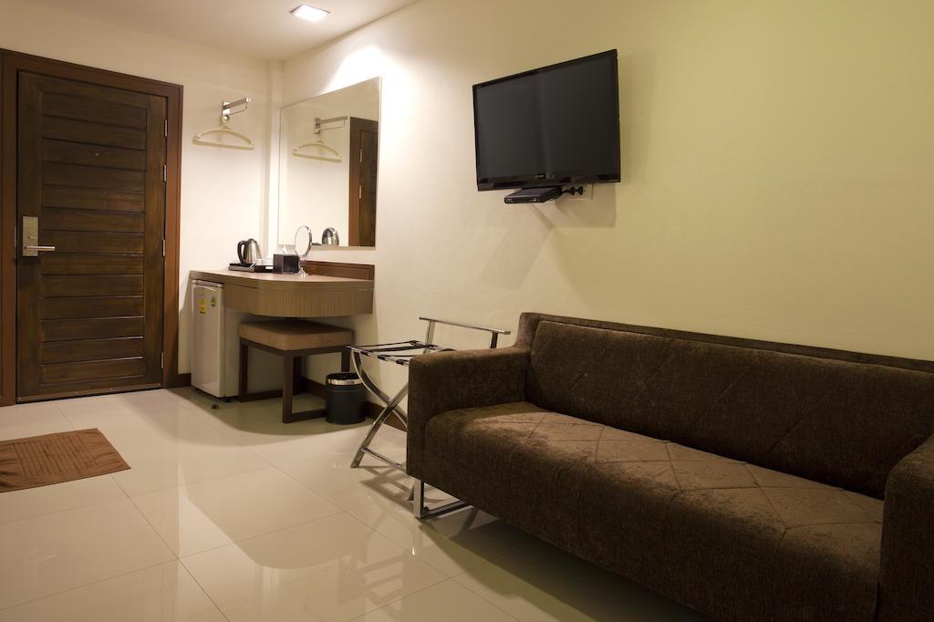 Горящие туры в отель Wiz Hotel Паттайя