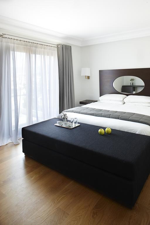 Отзывы туристов Acropolis Hill Hotel
