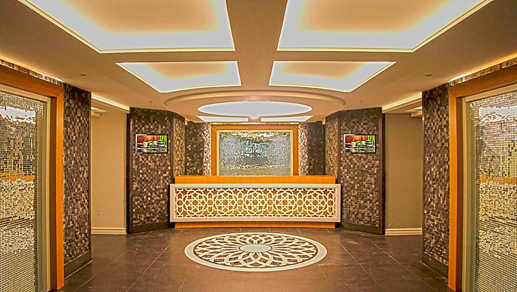 Тури в готель Queen's Park Tekirova Resort & Spa Кемер Туреччина