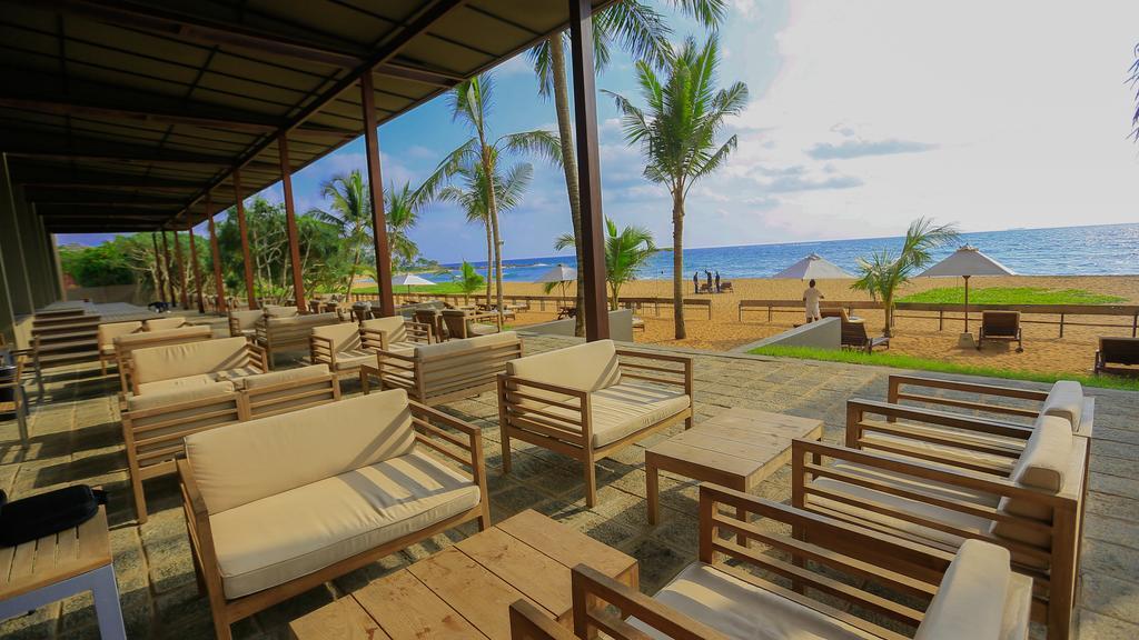 Pandanus Beach Resort Шри-Ланка цены