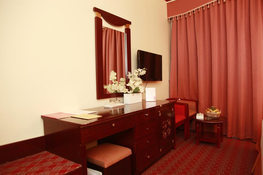 Отдых в отеле Orchid Hotel Дубай (город)