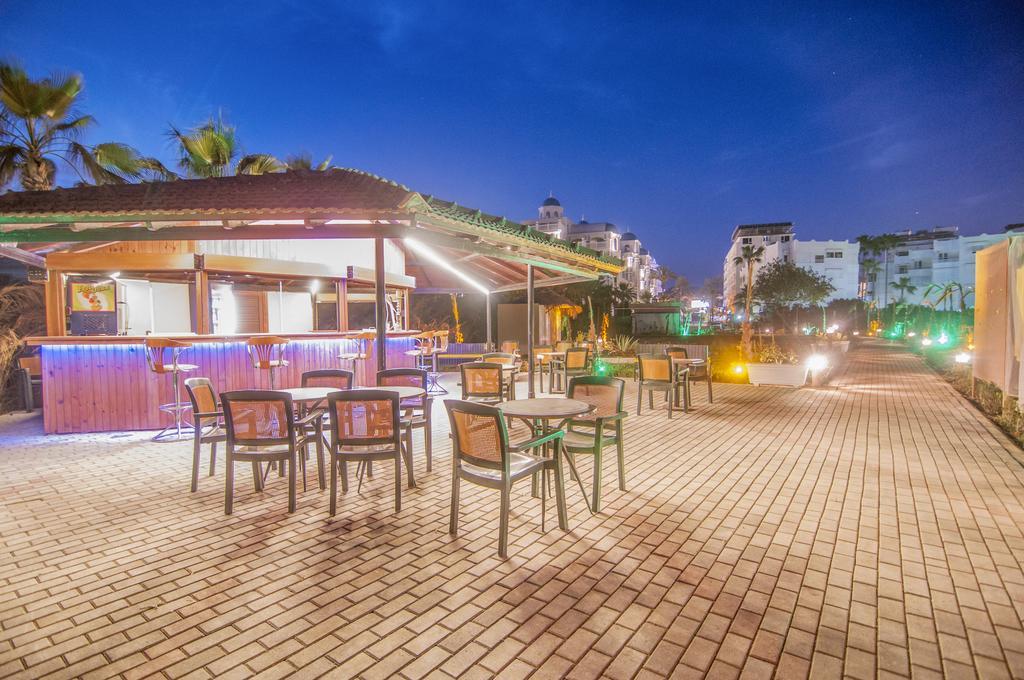 Аланія Kolibri Hotel ціни