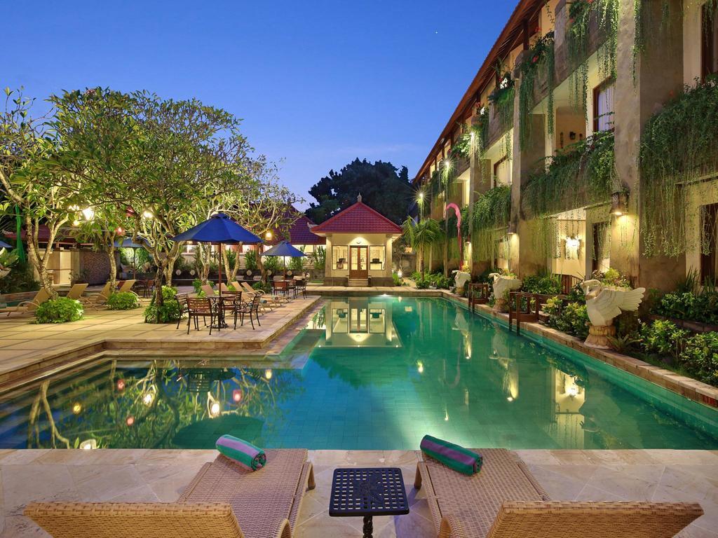 Отель, The Grand Bali Nusa Dua