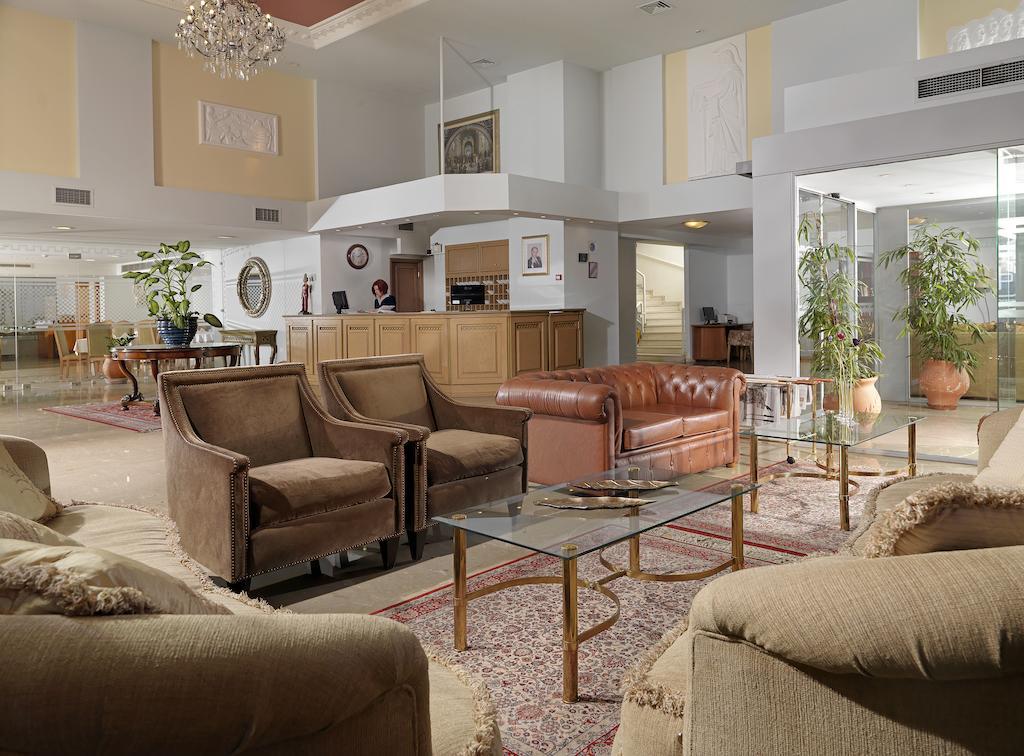 Туры в отель Parthenon Airotel
