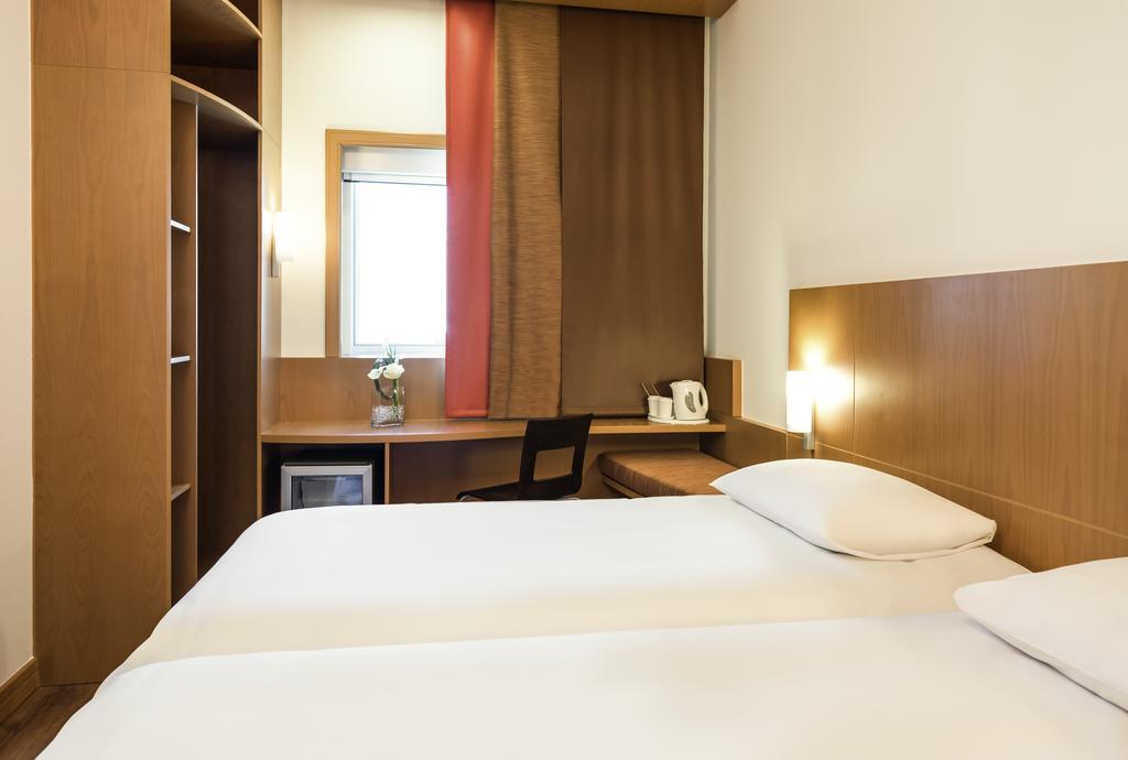 Горящие туры в отель Ibis Hotel Fujairah Фуджейра ОАЭ