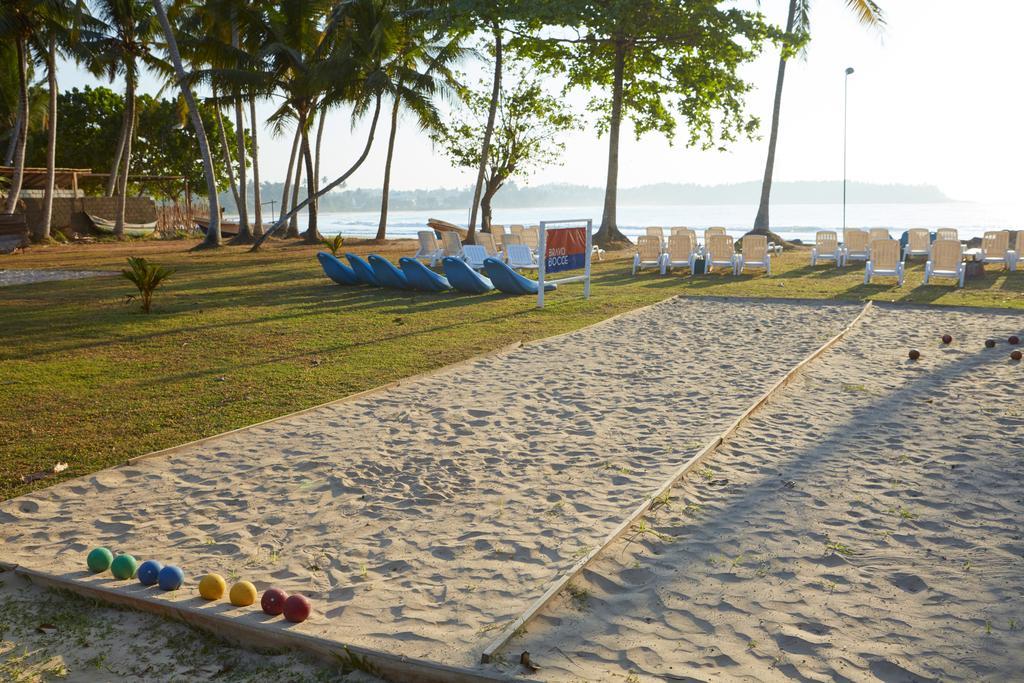 Відпочинок в готелі Dickwella Resort Діквелла Шрі-Ланка