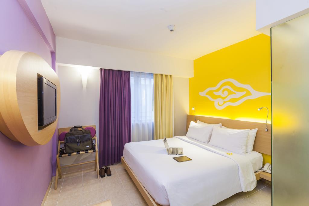 Горящие туры в отель Best Western Kuta Beach Кута Индонезия