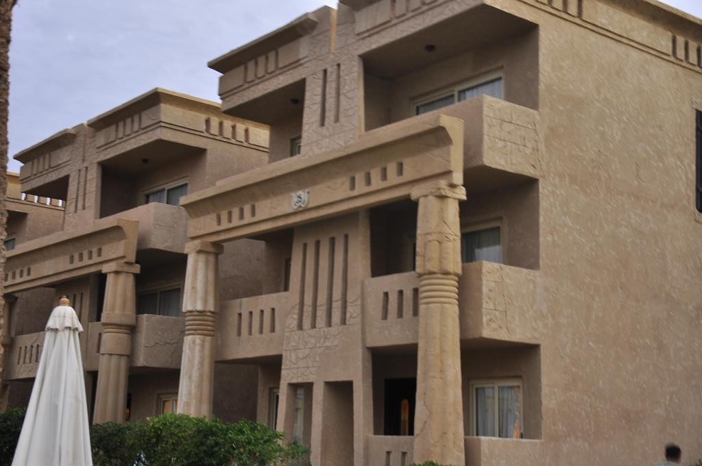 El Hayat Sharm (ex. El Hayat Swiss Inn) цена
