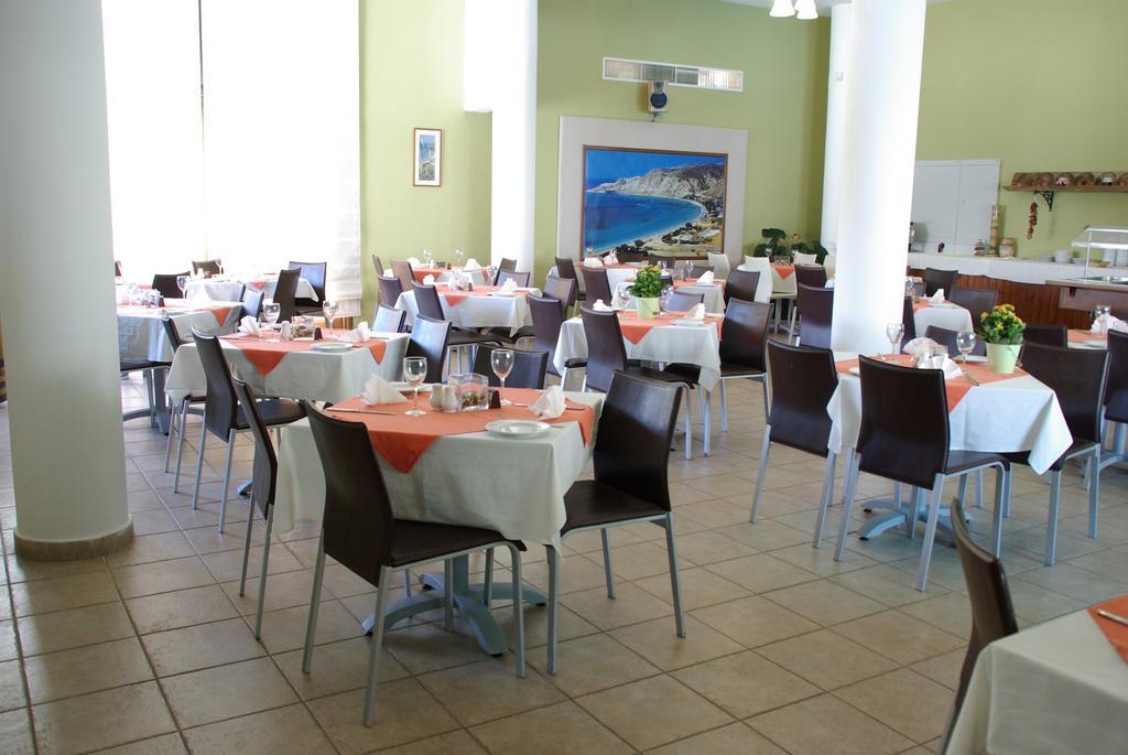 Писсури Bomo Club Hylatio Tourist Village