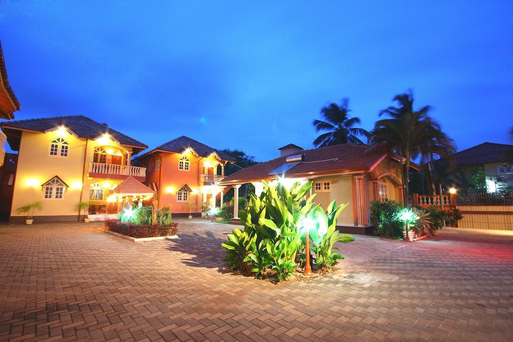 Горящие туры в отель Paradise Holiday Village