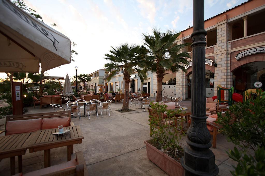 Туры в отель Dive Inn  Resort Шарм-эль-Шейх