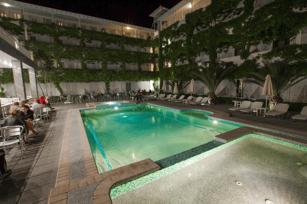 Тури в готель Olympic Kosma Hotel & Villas Bomo Club Кассандра