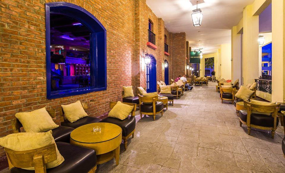 Горящие туры в отель Tia Heights Makadi Bay Макади Бэй