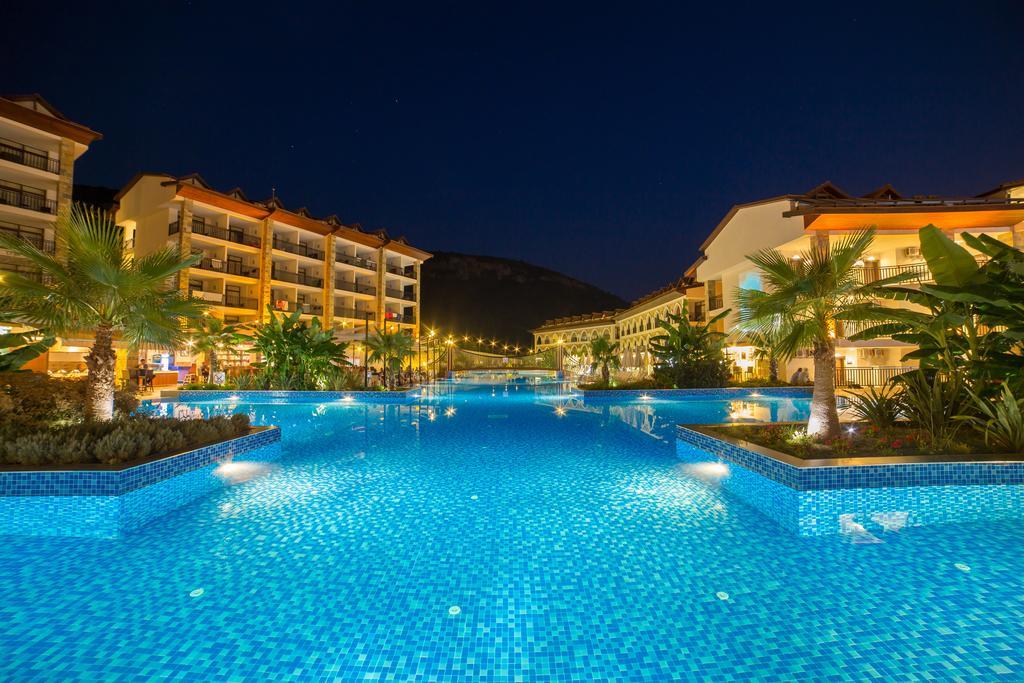 Ramada Resort Akbuk, 5