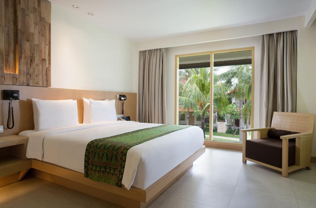 Индонезия Holiday Inn Resort Baruna