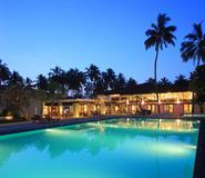Отзывы гостей отеля Avani Kalutara Resort