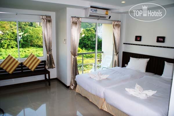 At Home Hotel@ Nanai 8 Таїланд ціни