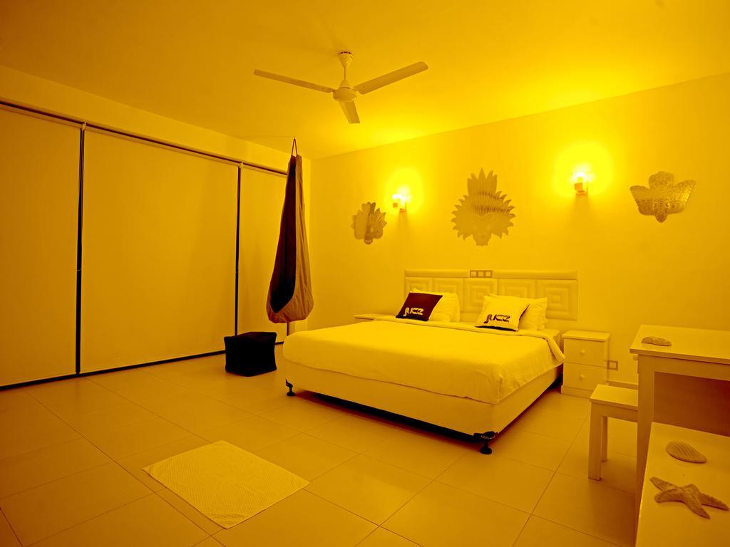 Hotel J Ambalangoda (ex. Juce Ambalangoda, Dream Beach Resort), Амбалангода, Шри-Ланка, фотографии туров