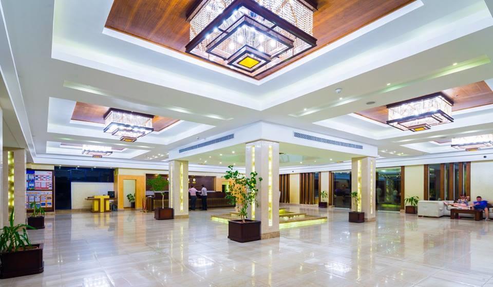 Отзывы гостей отеля Tia Heights Makadi Bay