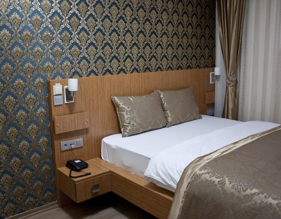 Горящие туры в отель Istanbul Central Hotel