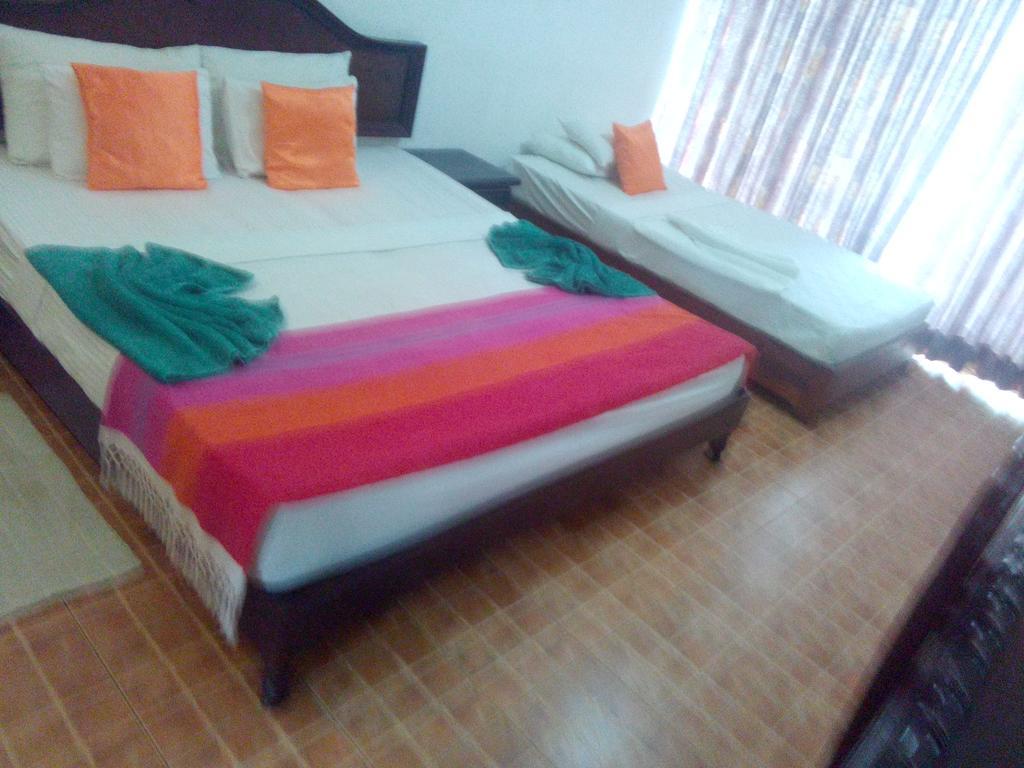 Туры в отель The White Haven Hotel - Panadura (Budget)