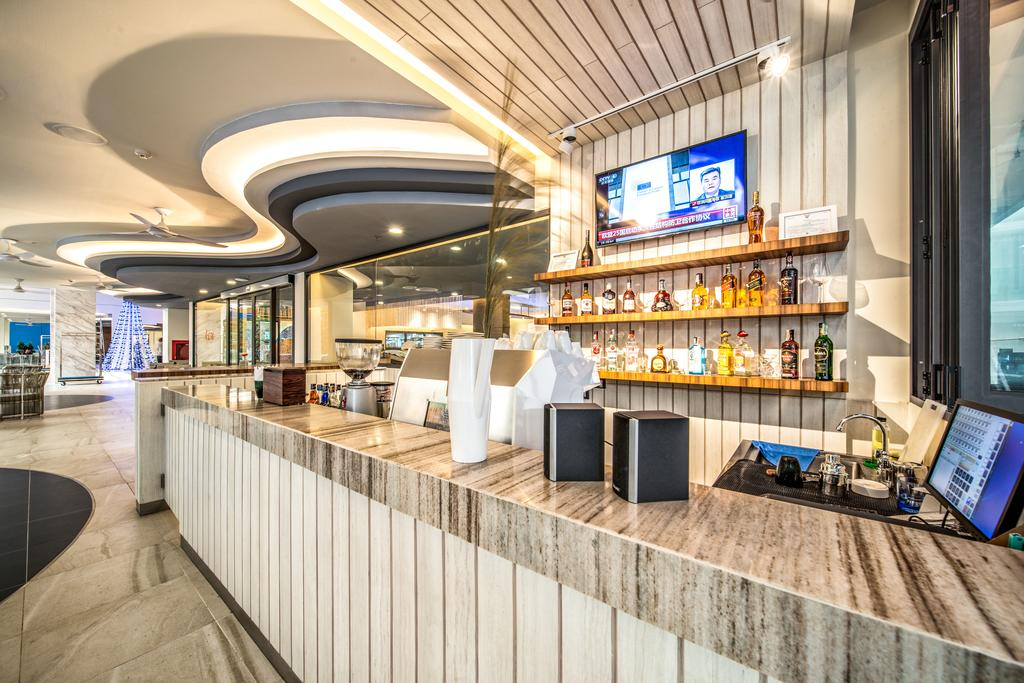 Отдых в отеле Surf Hotel Patong (Hotel Clover Patong)