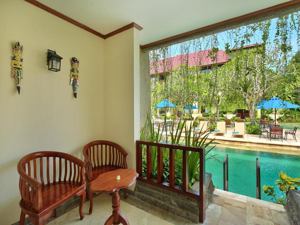 Нуса-Дуа The Grand Bali Nusa Dua цены