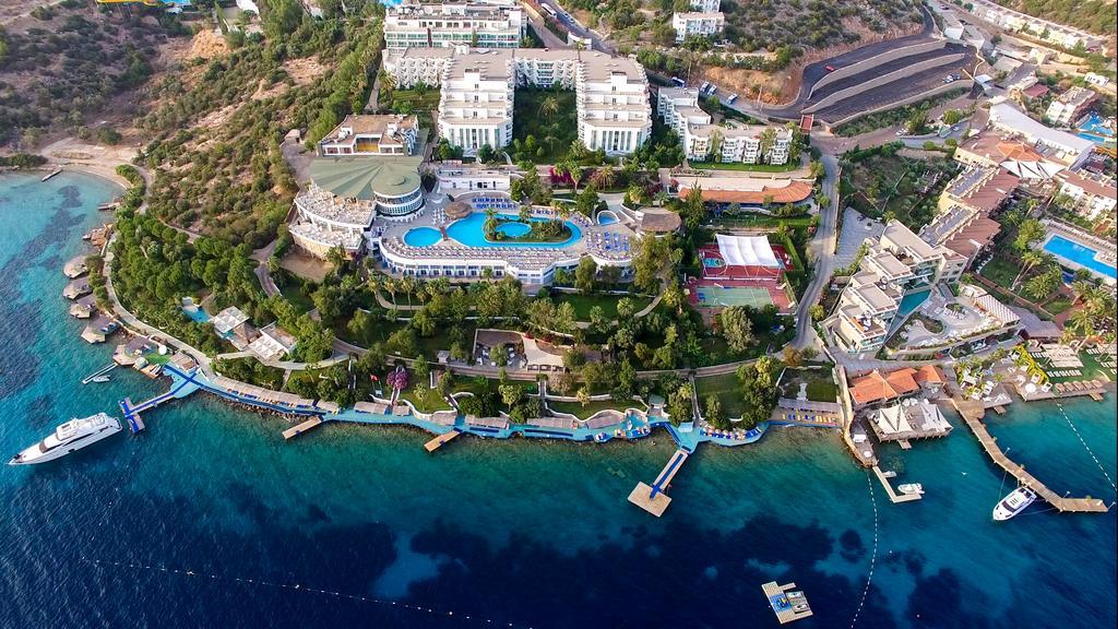 Тури в готель Bodrum Holiday Resort & Spa
