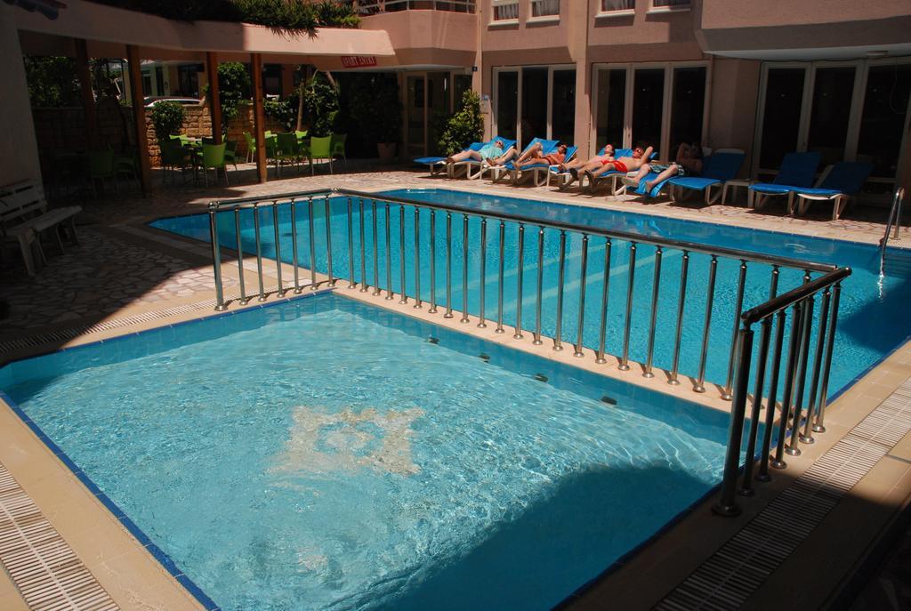 Тури в готель Rosella Suite Hotel Аланья Туреччина