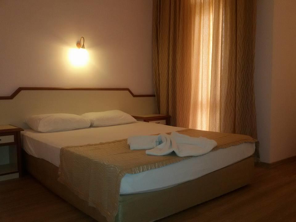 Гарячі тури в готель Ergun Hotel