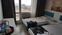 Тури в готель Mysea Hotels Alara