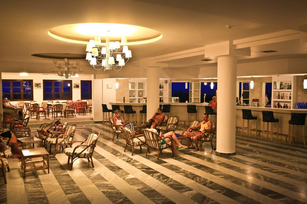 Semiramis Village Hotel, Греция, Ираклион, туры, фото и отзывы