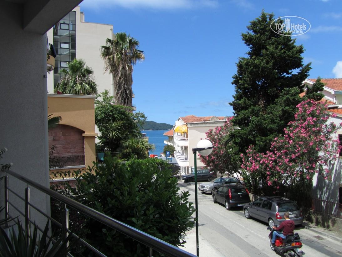 Отдых в отеле La Mer