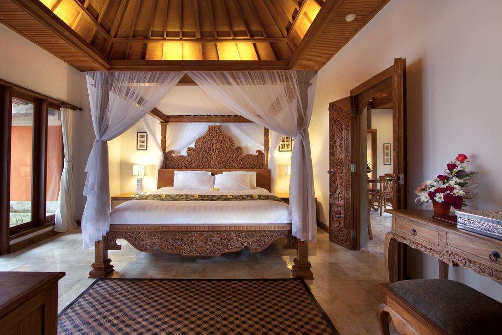 Джимбаран Keraton Jimbaran Resort