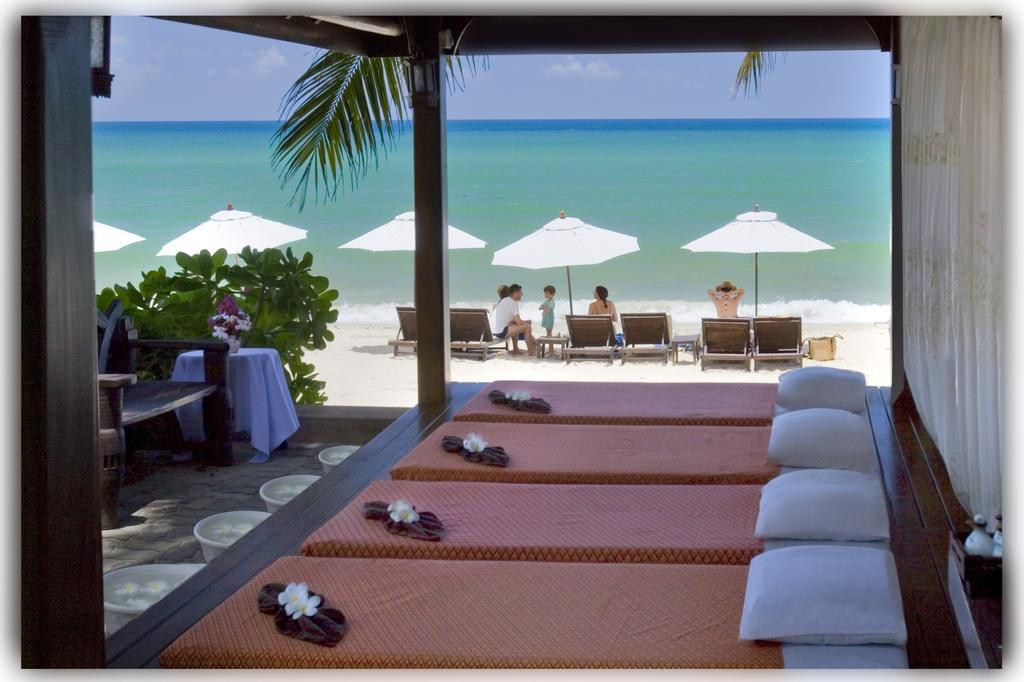 Thai House Beach Resort фото туристов