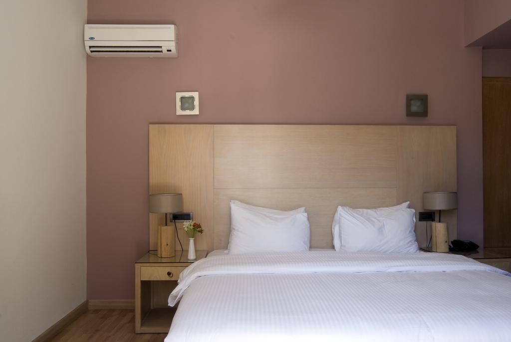Areos Boutique Hotel, Греция