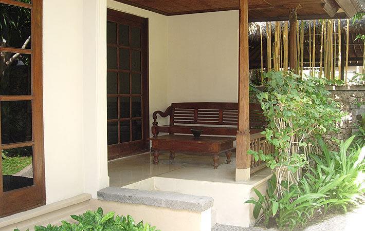 Джимбаран Puri Bambu