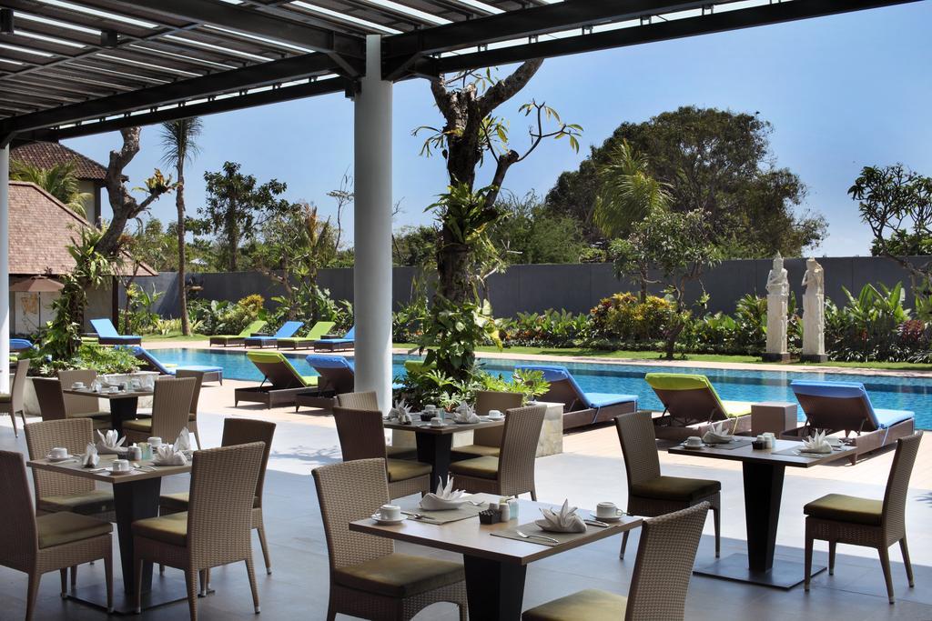 Горящие туры в отель Santika Siligita Нуса-Дуа