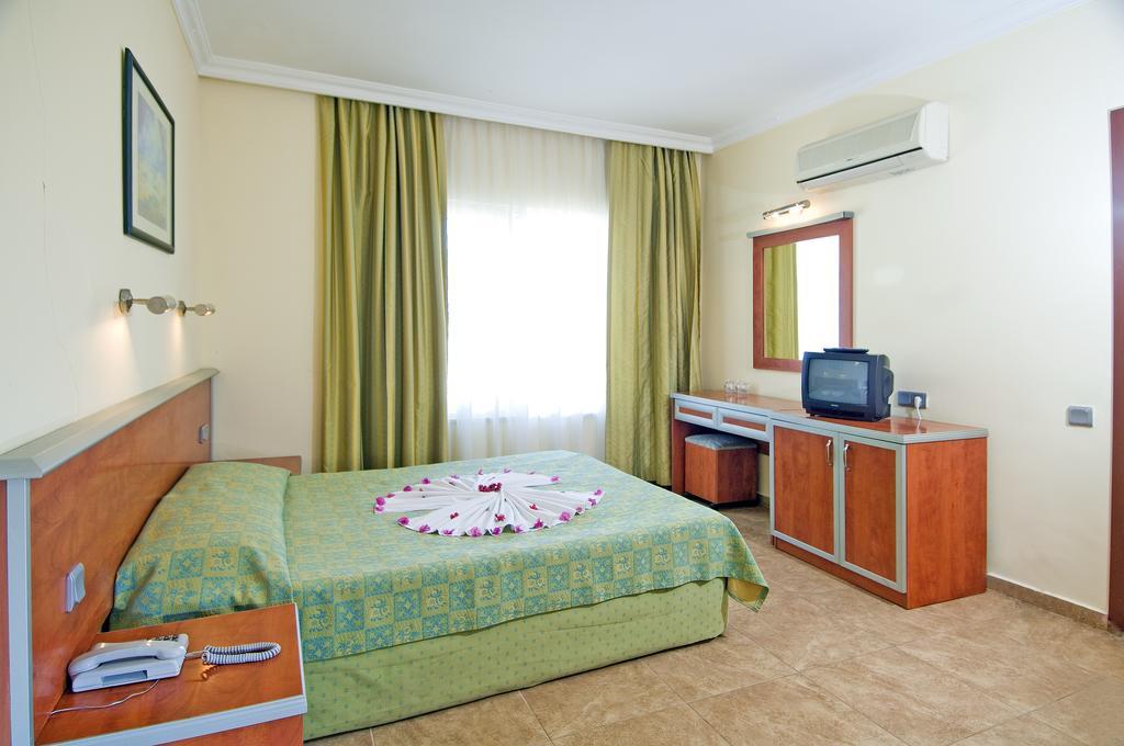 Туры в отель Club Hotel Sunbel Кемер Турция
