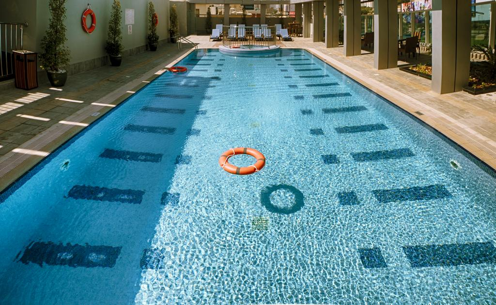 Відпочинок в готелі Rose Park Hotel Al Barsha Дубай (місто) ОАЕ