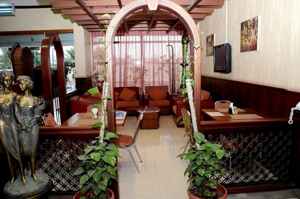 Горящие туры в отель California Suites Fujairah Фуджейра ОАЭ