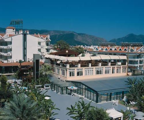 Туры в отель Pineta Club Мармарис
