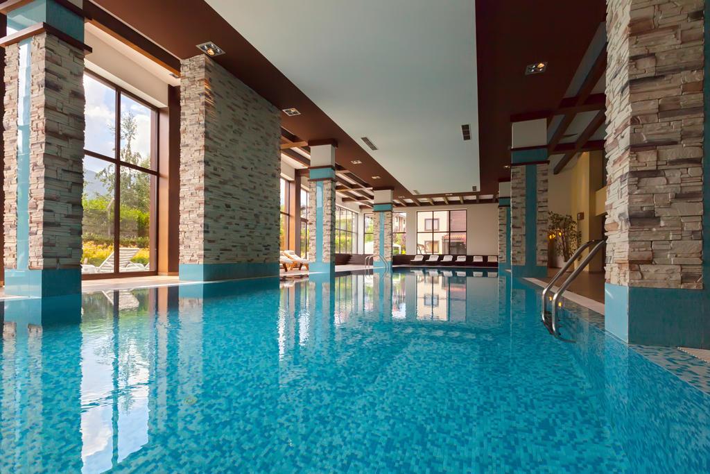 Горящие туры в отель Terra Complex Банско