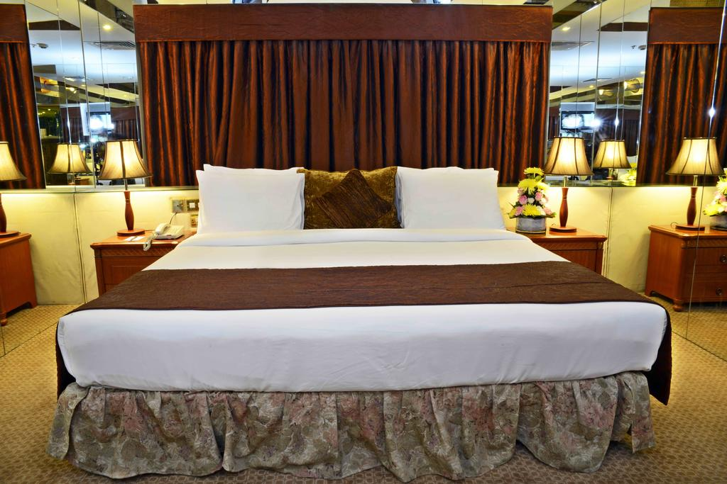 Туры в отель Sun and Sands Дубай (город) ОАЭ