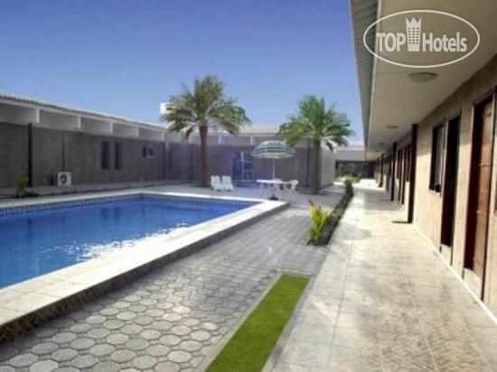 Туры в отель Marhaba Resort Шарджа ОАЭ